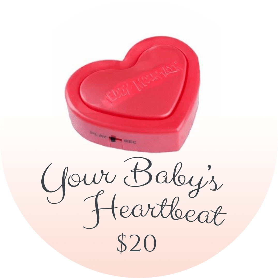 Your Baby's Heartbeat